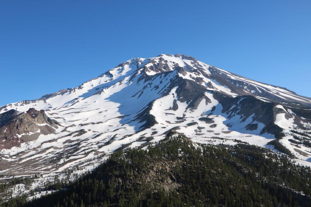 Mount Shasta: Mount Shasta