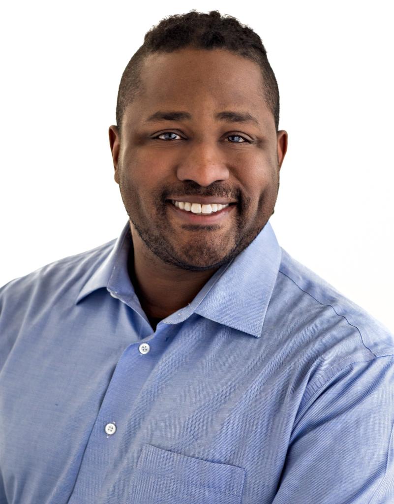 Headshot of Justin Cummings