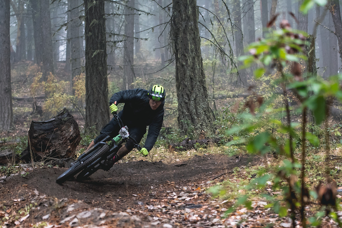 California Enduro Series Raises Funds for MTB Projects in Truckee and Ashland