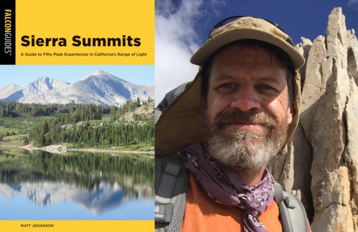 Sierra Summits