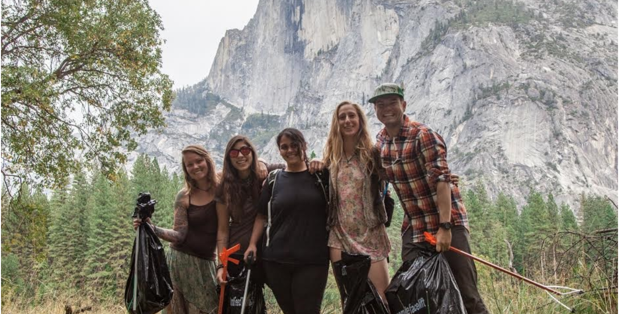 Event Report: Yosemite Facelift 2019