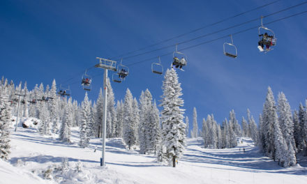 Mt. Shasta Ski Park Partners with Indy Pass