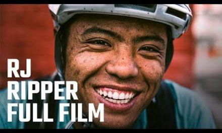 FILM – Nepal MTB Champion (RJ)