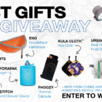 Best Gifts Giveaway