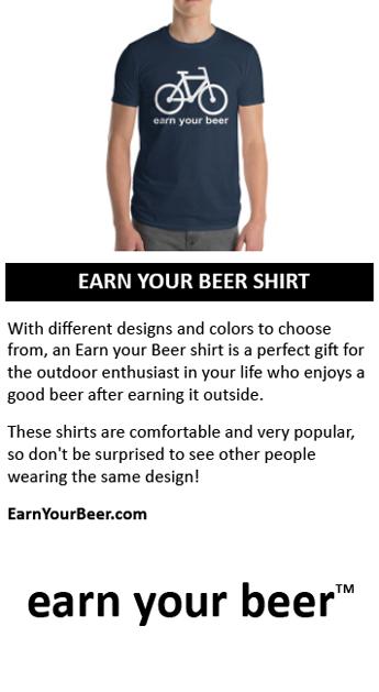 EYB T-shirt