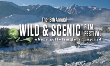2020 Wild & Scenic Film Tour