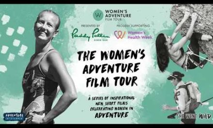 Women's Adventure Film Tour Trailer