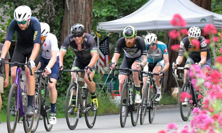 Nevada County Cycling Festival 2020