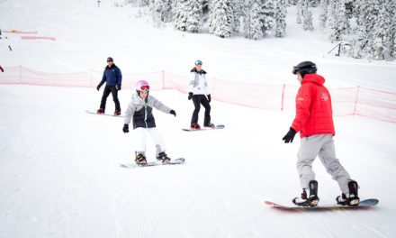 Homewood Mountain Resort – Free Ski and Snowboard Lessons
