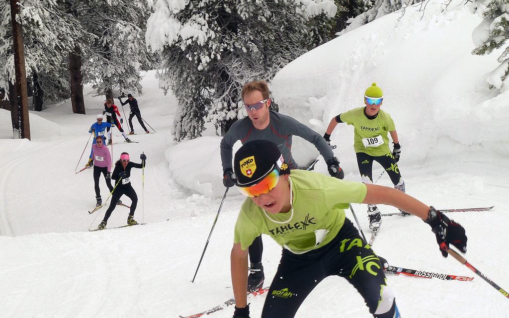 47th Annual Bjornloppet XC Ski Races on Feb. 8 & 9, 2020