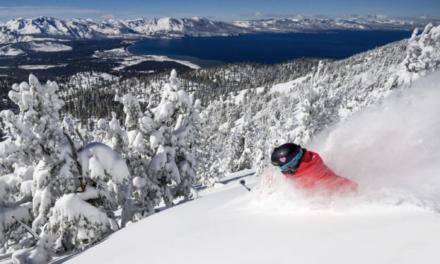 Ski California – Gold Pass