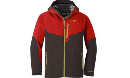 Outdoor Research Men's Hemisphere Jacket