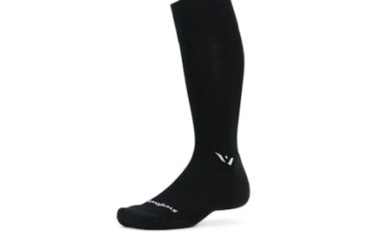 Swiftwick Pursuit Twelve Ski Sock