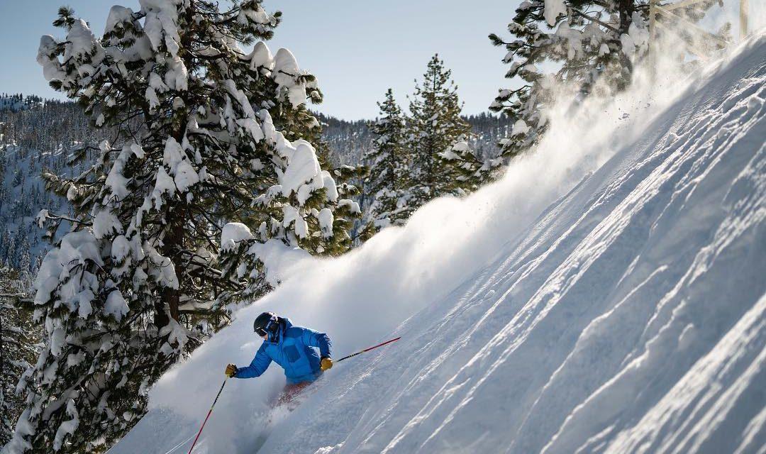 Ski California Spring + Gold Pass on sale