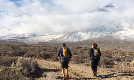 Bishop High Sierra Ultra Marathons
