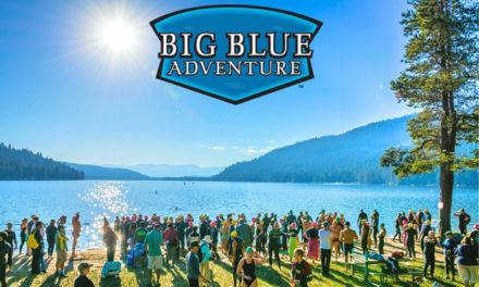 COVID-19 UPDATE // Big Blue Adventure Events