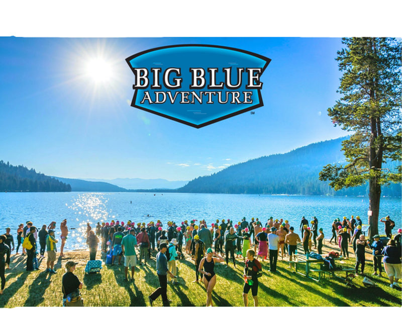 COVID-19 UPDATE // Big Blue Adventure Events