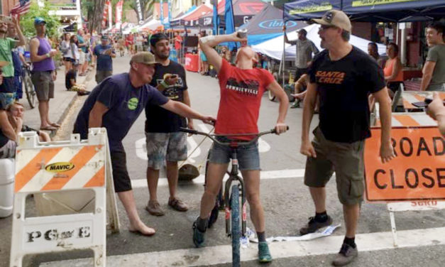 25th Annual Downieville Classic Canceled