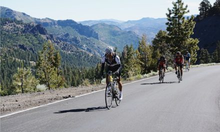 40th Anniversary Tour of the California Alps – Death Ride® Postponed to 2021