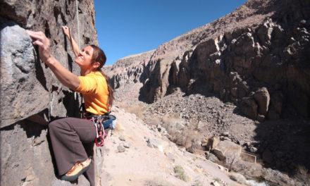 Local Climber Organizations