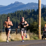 The Runner's Road Trip