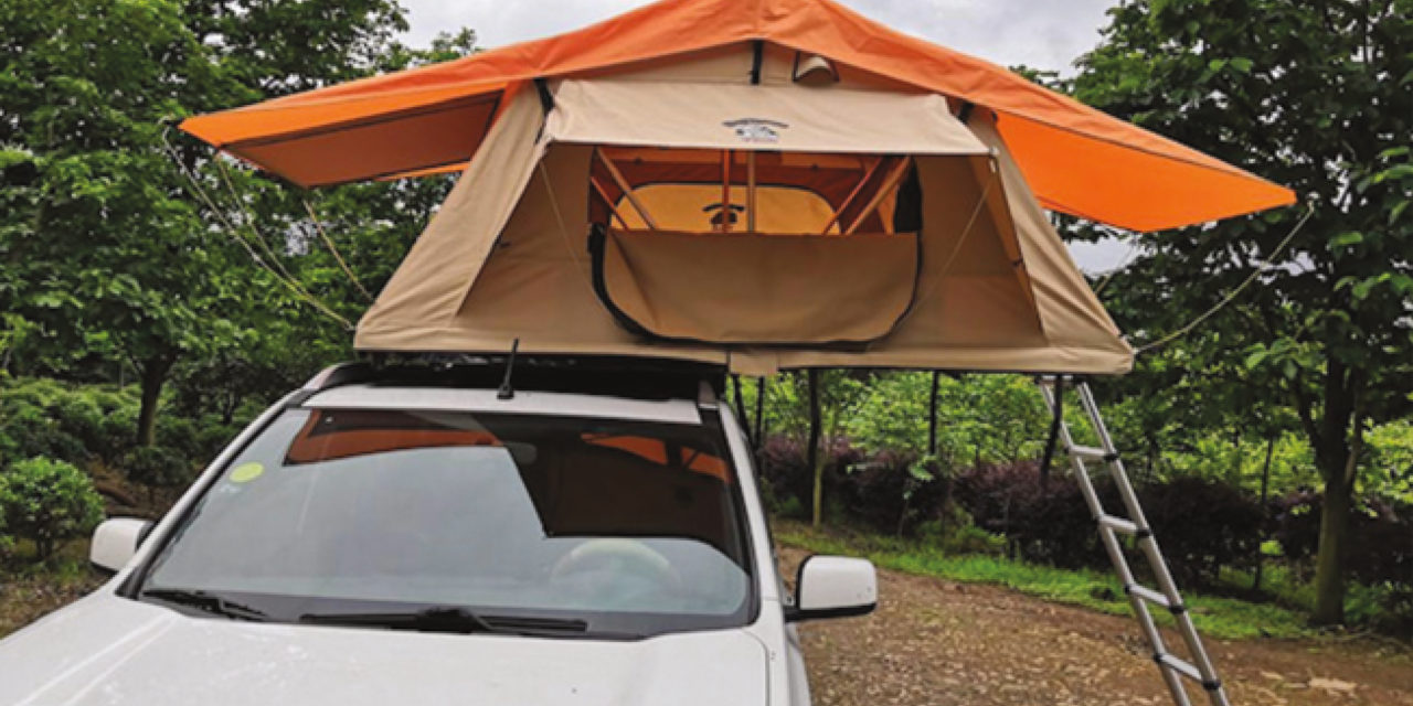 Dog House Rooftop Tents & Trailers