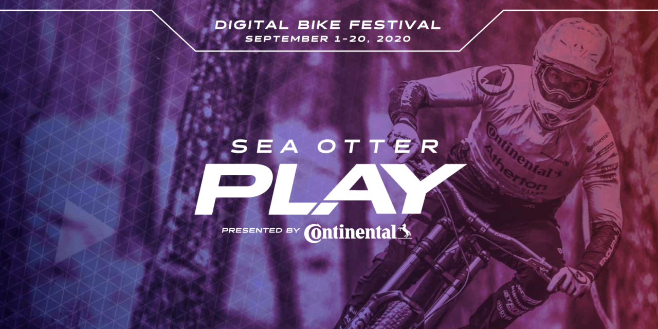 Ready, Set, Play: Registration for Sea Otter Play is live!
