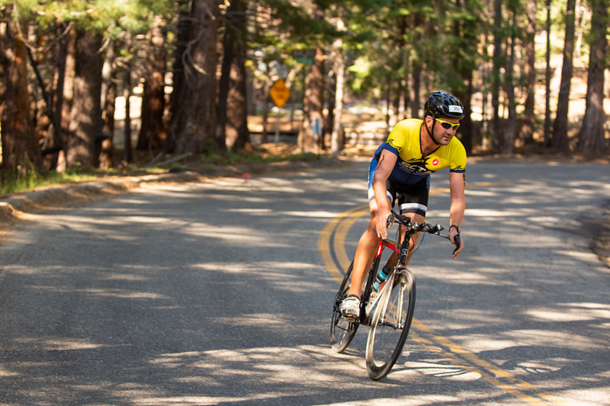 Huntington Triathlon