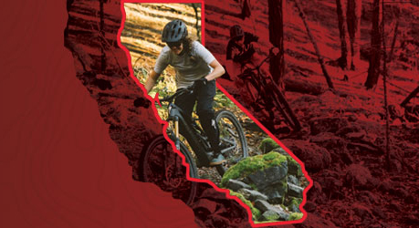 Enter to WIN a Specialized eMTB or MTB and Support Fire Relief Efforts