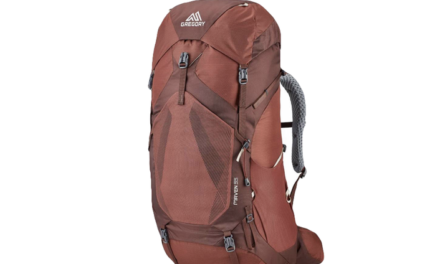 Gregory Maven 55 day pack