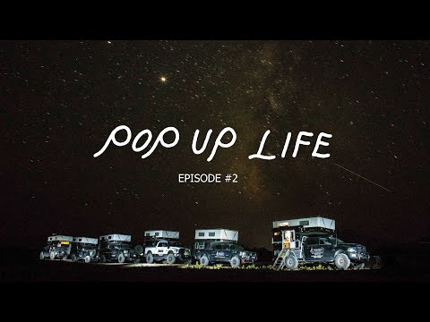 Popup Life – Episode 2