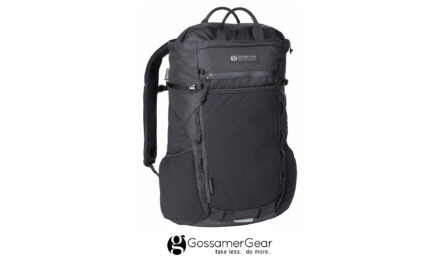 A Great Backpack For Anyone On Your List