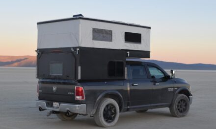 For the Budget-Conscious Overland and Vehicle-Based Adventure Camper