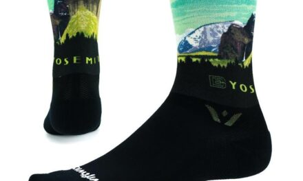 VISION Six Impression National Parks Collection – Swiftwick Socks