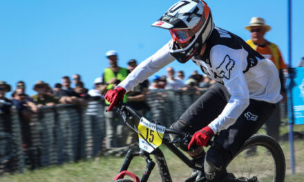 2021 Date Announced for Sea Otter Classic