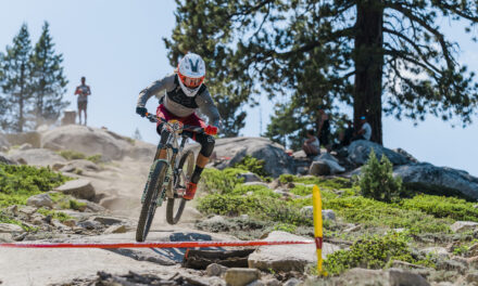 California Enduro Series Announces 2021 Schedule