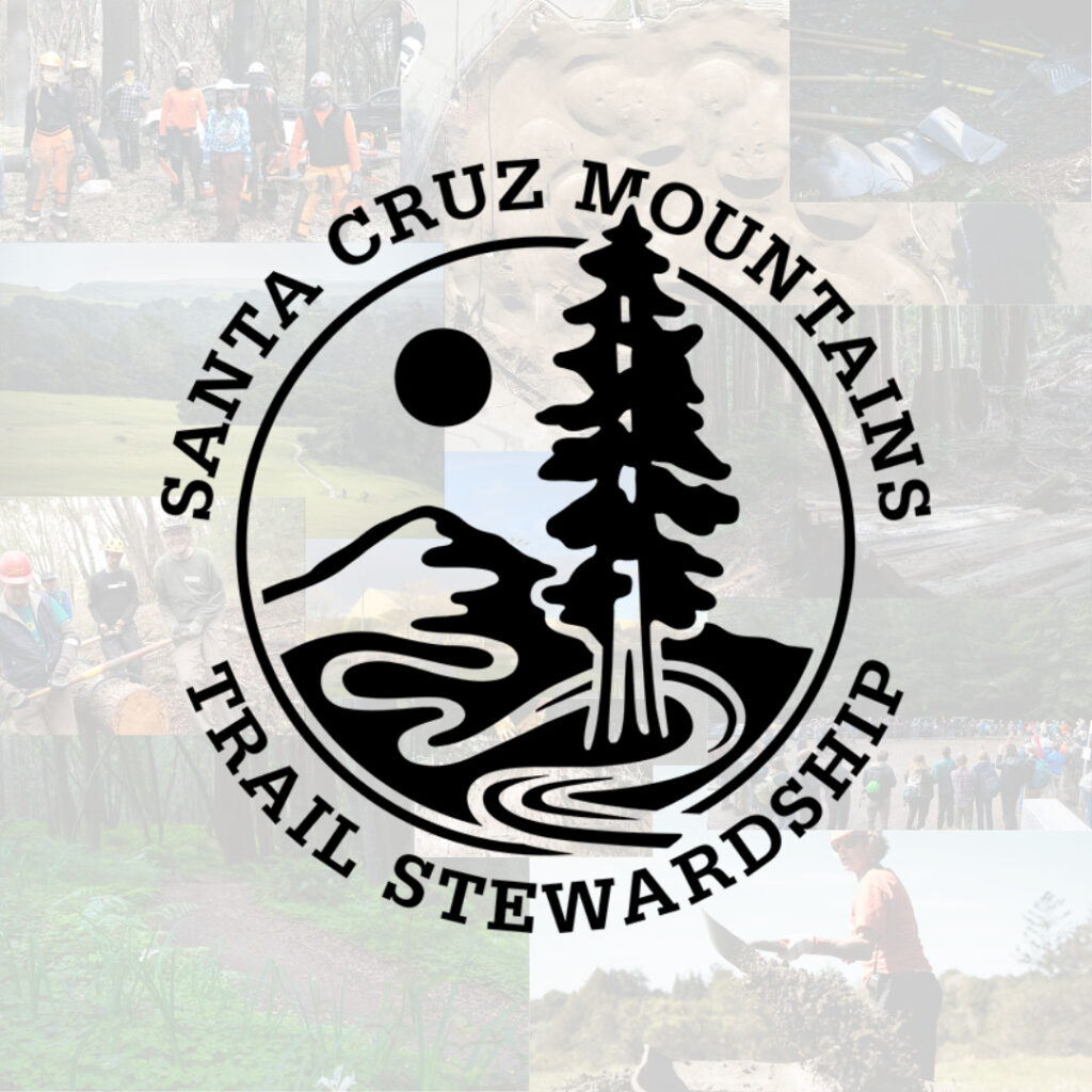 Santa Cruz Mountains Trail Stewardship