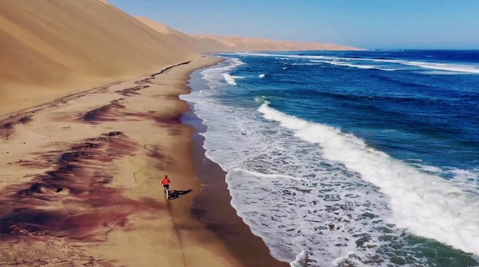 "Video: ""Diamonds in the Sand"" Trailer"