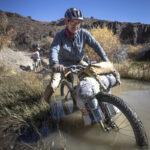 Bikepacking Nevada's High Rock Canyon