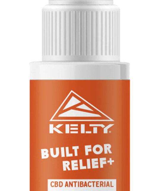 Kelty CBD Antibacterial Spray