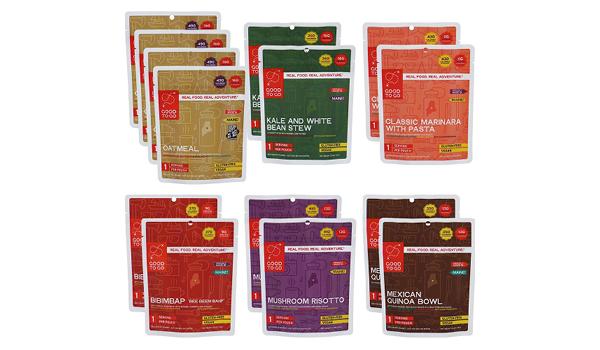 Good To-Go Food Kits