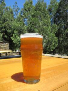 Earn Your Beer Idyllwild