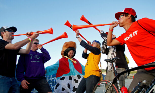 Renowned Sea Otter Classic Joins Life Time Family of Premier Athletic Events