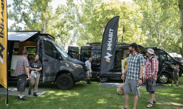 Adventure Van Expo